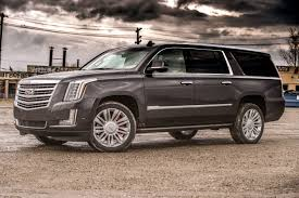 2018 Cadillac Escalade ESV Platinum Is A Massive Luxury Cruise Ship ... Five Star Car And Truck New Nissan Hyundai Preowned Cars Cadillac Escalade North South Auto Sales 2018 Chevrolet Silverado 1500 Crew Cab Lt 4x4 In Wichita Selection Of Sedans Crossovers Arriving After Mid 2019 Review Specs Concept Cts Colors Release Date Redesign Price This 2016 United 2015 Cadillac Escalade Ext Youtube 2017 Srx And 07 Chevy Truckcar Forum Gmc Jack Carter Buick Cadillac
