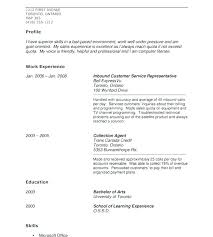 Resume Examples For Students With No Work Experience Australia Sample How To Write A Job