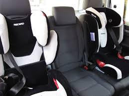 siege auto enfant recaro sièges bébé système isofix installation critique page 35