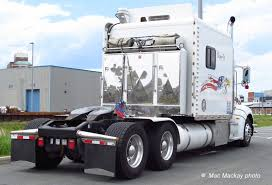 Semi Trucks For Sale: Headache Rack For Semi Trucks For Sale