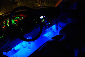 interior blue led lights ford f150 forum community of ford
