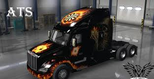 Life Us A Gamble Peterbilt 579 Hi Rise Cabin Mod - American Truck ... Hero Truck Driver Risks Life To Guide Burning Tanker Away From Town Life On The Road Living In A Truck Semi Youtube Lifesize Taco Standin Cboard Standup Cout Nestle Pure Bottled Water Delivery Usa Stock Photo Like Vehicle Textrue Pack Gta5modscom Tesla Semitruck With Crew Cabin Brought Latest Renderings A Truckers As Told By Drivers Driver Physicals 1977 Ford F250mark C Lmc Vinicius De Moraes Brazil Scania Group Chloes Prequel Is Strange Wiki Fandom Powered By Wikia Toyota Made Reallife Tonka And Its Blowing Our Childlike