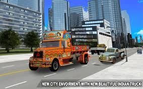 100 Truck Games Real Driving Simulator Download And Install