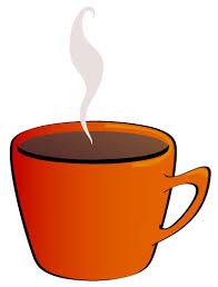 Coffee Cup Black Mug Clipart Danaspdf Top