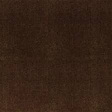 trafficmaster ribbed brown texture 18 in x 18 in carpet tile 16