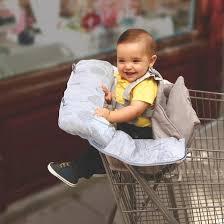 Eddie Bauer High Chair Target Canada by Eddie Bauer Shopping Cart U0026 High Chair Cover Tree Print Target