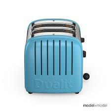 Dualit Original Toaster 3D Model