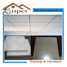 vinyl covered gypsum ceiling tiles http