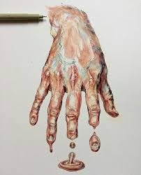U4APSA Likes Surrealistic Strong Colors But Prevalent Linework Gcse ArtCreative