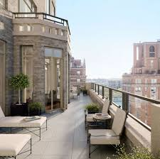 100 Upper East Side Penthouse With Terraces New York Penthouses Pent House