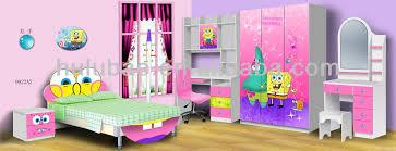 Spongebob Bedroom Set by Cheap Pink Children Bedroom Furniture Sets Wholesale For Girls Bed