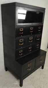 Shaw Walker File Cabinet History by 13 Best Vintage Files And Drawers Images On Pinterest Display