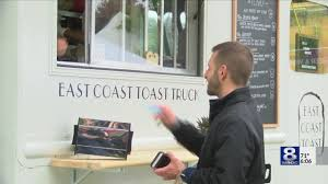 100 East Coast Truck Toast Proves To Be A Hit At Lilac Festival