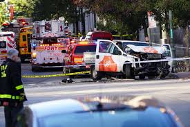 Gallery: 8 Killed By New York Motorist In 'cowardly Act Of Terror ... Savory Festival Rolls Across Tampa Bay To St Pete Tbocom Food Truck Industry In Evolves Car Truck Suv Service Menu Jim Browne Inventory Crown Buick Gmc Saint Petersburg Fl Serving And Centcom Vesgating Video That Appears Show A Service Member New App Hiring Drivers The Area Abcactionnewscom Driving School Cdl Traing Florida Cheesy Fried Enchilada Funnel Cake Fox 13 News Bank Has New Name Transformation Tractors Big Rigs Heavy Haulers For Sale Ring Power Trucks Nissan Frontier Titan