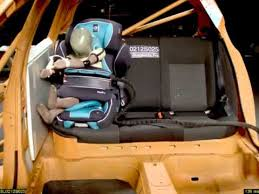 siege auto kiddy guardian pro isofix adac 2012 kiddy guardianfix pro 2012 боковой удар манекен q3