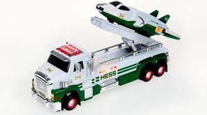 Hess Truck History Sold Tested 1995 Chrome Hess Truck Limited Made Not To Public 2003 Toy Commercial Youtube 2014 And Space Cruiser With Scout Video Review Cporation Wikipedia 1994 Rescue Steven Winslow Kerbel Collection Check Out This Amazing Display In Ramsey New Jersey A Happy Birthday For Trucks History Of The On Vimeo The 2016 Truck Is Here Its A Drag Njcom 2006 Helicopter Unboxing Light Show