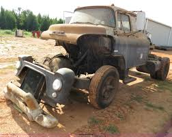 100 1956 Gmc Truck GMC Crew Cab Pickup Truck Item C9730 SOLD Wednesda