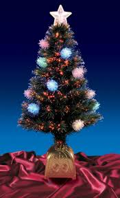 Fiber Optic Christmas Trees Canada by Christmas Fiber Optic Decorations U2013 Decoration Image Idea