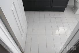 how to freshen up your grout lines for 2 or less pink