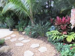Tropical Landscape For Backyard, Wellington - Universal Landscape ... Patio Ideas Small Tropical Container Garden Style Pool House Southern Living Backyard Design 1000 About Create A Oasis In Your With Outdoor Plants 1173 Best Etc Images On Pinterest Warm Landscaping 16 Backyard Designs The Cool Amenity For Tropicalbackyard Interior Vacation Landscapes Diy