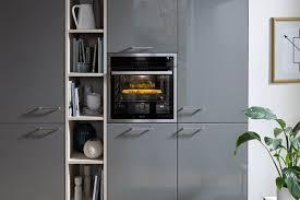 perfekte küchenausstattung einbauküchen für die ganze