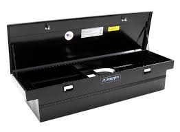 100 Truck Tool Boxes Black Diamond Plate Amazoncom Lund 79304 63Inch MidSize Aluminum Cross Bed