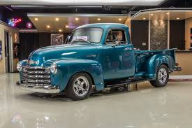 1952 Chevrolet 3100 | Classic Cars For Sale Michigan: Muscle & Old ...