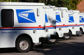 100 Postal Truck For Sale The Regulatory Commissions 50 Billion Decision