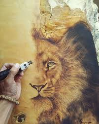 the 25 best pyrography ideas on pinterest