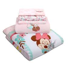 Minnie Mouse Woodland Whimsy 5 Piece Bed Set Toys R Us Australia
