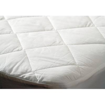 Belledorm Antibacterial Waterproof Mattress Protector - Small Double