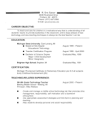 Elementary School Teacher Resume Objective | Templates At ... 97 Objective For Resume Sample Black And White Wolverine Nanny 12 Amazing Education Examples Livecareer Elementary School Teacher Templates At Accounting Goals Template Teaching Early Childhood New Gallery Of 89 Resume For A Teacher Position Tablhreetencom 7k Ideas Objectives The Best Average A Good Daycare Worker Oliviajaneco Preschool 3 Position Fresh Begning Topsoccersite