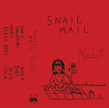 Smashing Pumpkins Snail by Fatter Older