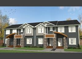 100 Brighton Townhouses Montana Homes