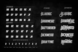 20 Beautiful Blackletter Fonts You ll Love
