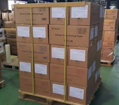 how to prepare a pallet for shipping eurosender blog