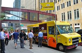 Andrew Zimmern's Food Truck Will Be At The Big Central Barista ...