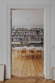 100 Apartment Architecture Design Subtle In Berlin Renovated By Atheorem Architects