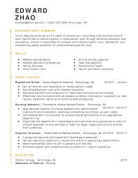 Unforgettable Registered Nurse Resume Examples To Stand Out ... Executive Resume Examples Writing Tips Ceo Cio Cto College Cover Letter Example Template Sample Of For Resume Experience Sample Caknekaptbandco A With No Work Experience Awesome Project Manager Full Guide 12 Word Cv The Best Samples For 2019 Studentjob Uk Free Professional And Customer Service Receptionist Monstercom Document Examples High School Students Little Management