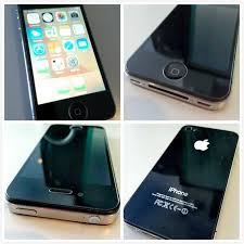 Apple iPhone 4s 16GB USED Original end 2 19 2016 11 18 AM