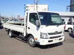TRUCK-BANK.com - Japanese Used 41 Truck - HINO DUTRO SKG-XZC710M For ...