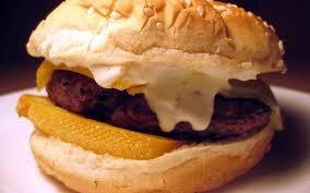 savoyard cuisine recette burger savoyard économique et simple cuisine étudiant