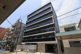 100 Apartments In Yokohama 1R Apartment Chuo Shi Nishiku Kanagawa
