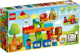 LEGO DUPLO 10818 My First Truck | LEGO Duplo At TOYS