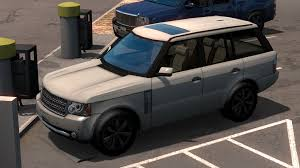 Image - ATS Range Rover.png | Truck Simulator Wiki | FANDOM Powered ... 2012 Land Rover Range Sport Luxury Preowned An Accident Damaged On A Recovery Truck In The Uk Stock Pin By Marc Garneau Auto Et Camion Car And Pickup Truck Evoque Wikiwand 1992 Classic 2door 79k Miles Second Daily Classics For American Simulator Startech Introduces Roverbased Pickup Paul Tan Image Free Images Mobile Outdoor Technology Track Traffic Car Shiny Freightliner Transporting Autos News Specifications Pictures Slt Is Luxury Monster Carrushecom Picture No9 Of 9 2018 Velar