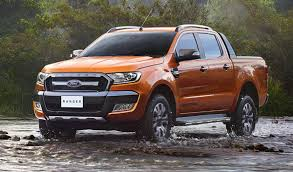 2018 Ford Ranger Price, Reviews And Ratings By Car Experts - Carlist.my