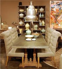 Blackburn Dining Table Neville Chair Dillard Bookcase1