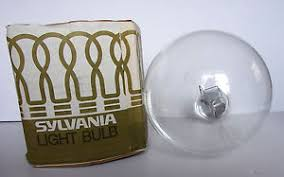 sylvania 1000 watt 120 volt clear incandescent large mogul base