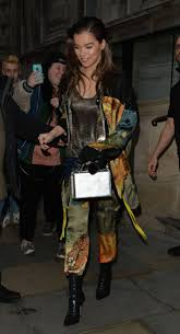 100 Studio 24 London Hailee Steinfeld Leaving A TV Studio In 02 GotCeleb