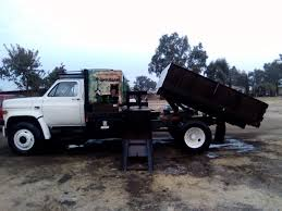 100 Chevy Dump Truck Best 1989 Chevrolet 427 With Air Compressor For Sale In